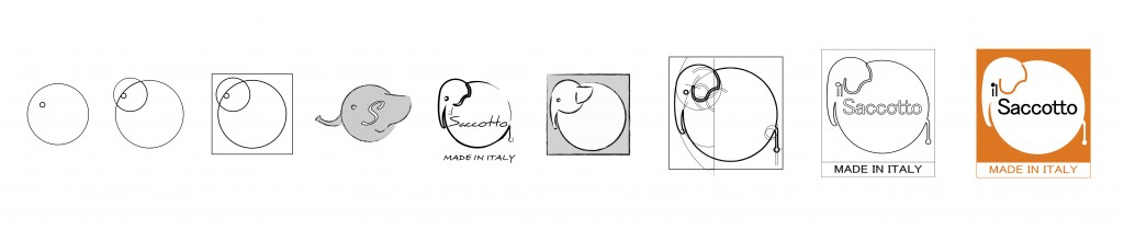 Logostory orizzontale completo